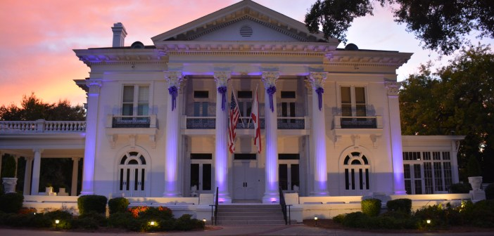 Alabama Governors Mansion