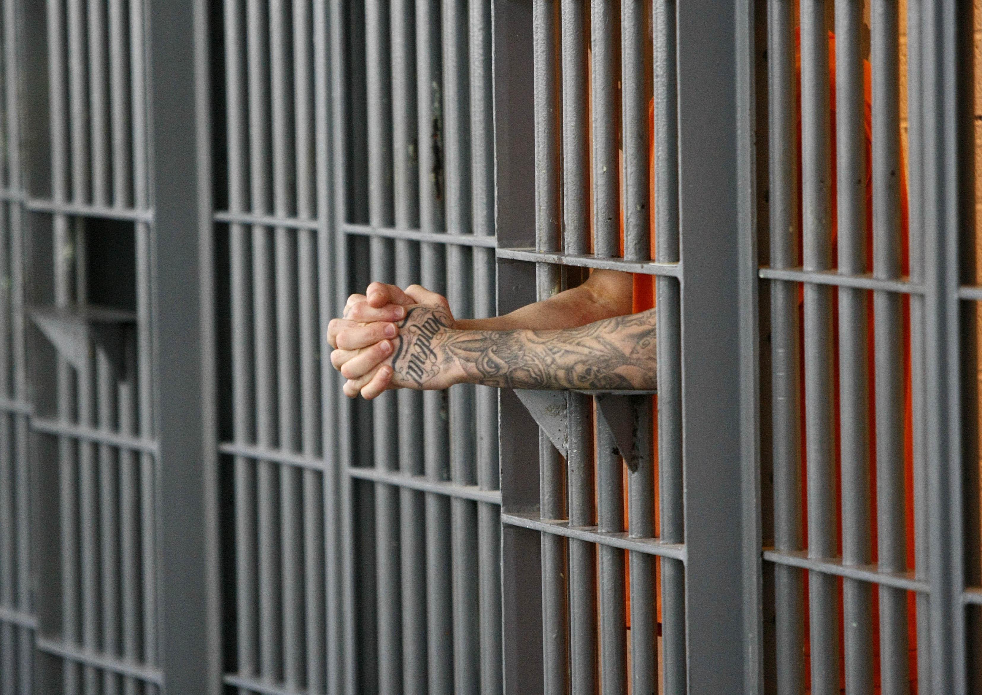 New study reveals Alabama has 5th highest incarceration rate