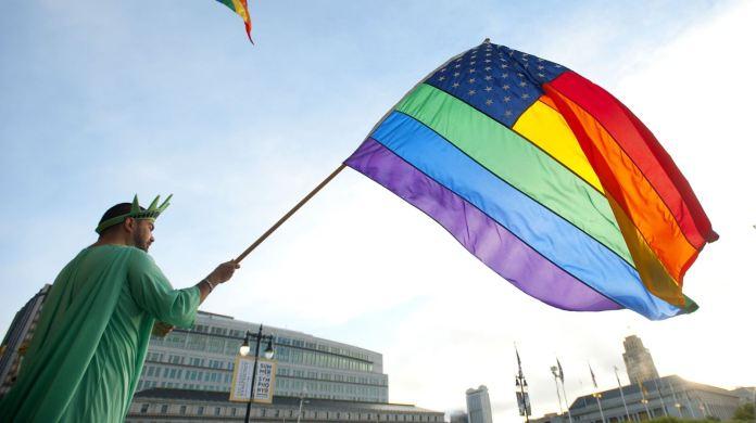 gay marriage LGBT