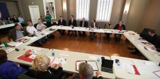 Iowa Straw Poll GOP Committee