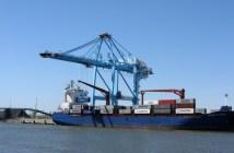 Port of Mobile Alabama