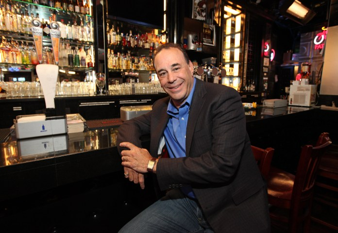 Bar Rescue on Spike TV
