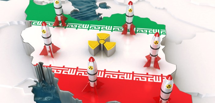 nuclear iran weapons