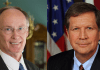 Robert Bentley_John Kasich