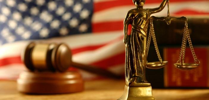 trial justice gavel