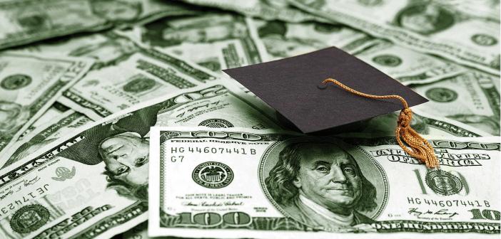 College money tuition cash