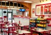 Firehouse Subs restaurant