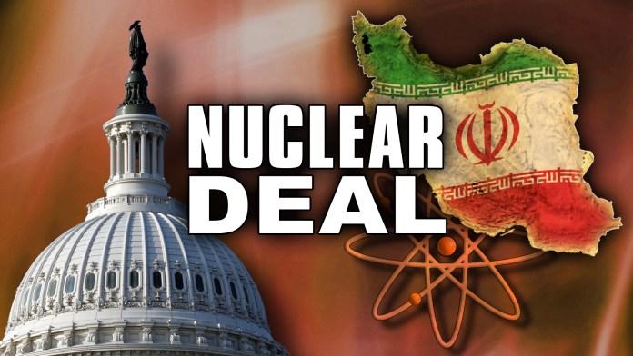 Nuclear Iran deal