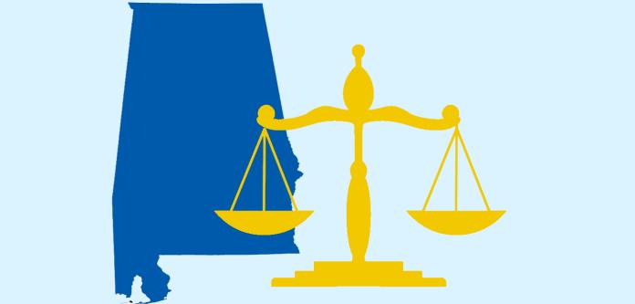 Alabama Ethics Justice