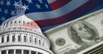 Congres Money Capitol