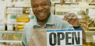 Small business owner jobs