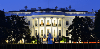 White House_Washington DC Syrian refugee call