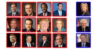 2016 Presidential Primary Brief_21 Dec Update