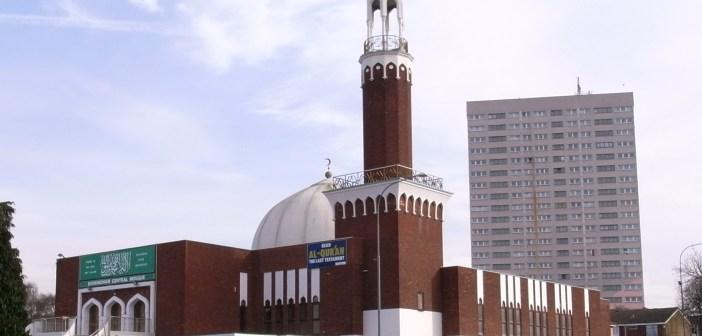Birmingham Islamic Society