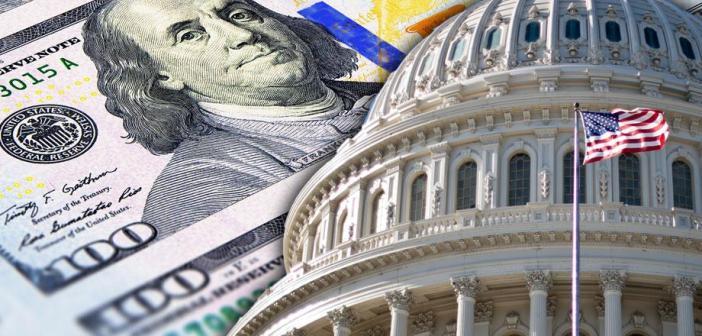 Congress budget and spending