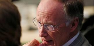 Robert Bentley, Bill Haslam, Special session
