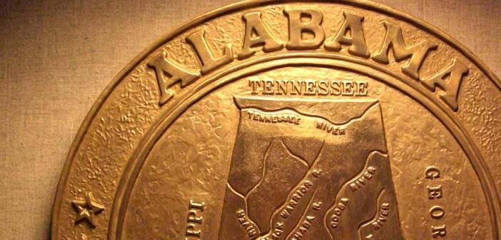 Alabama website splash