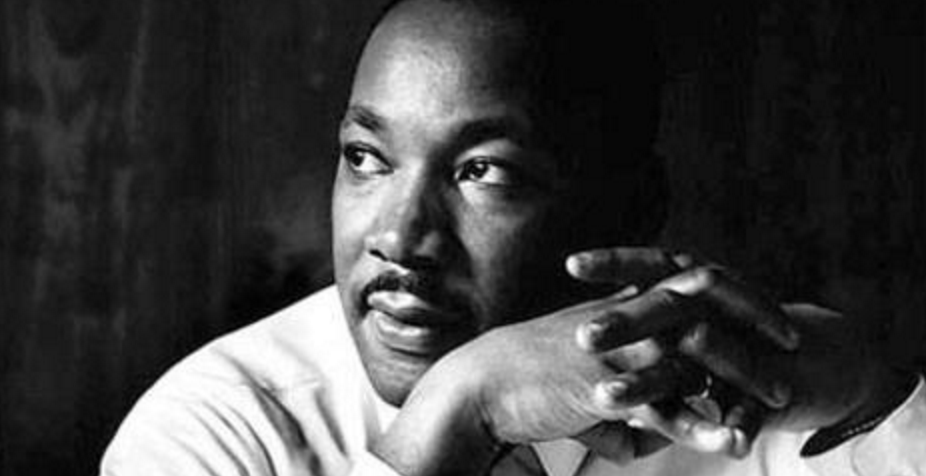 John Giles: MLK 2.0 – content of character