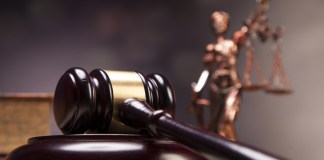 court gavel justice