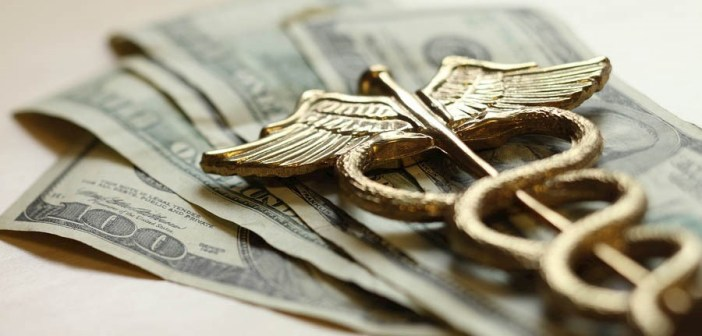 health care funding_money
