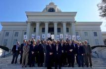 Marco Rubio Marcomentum in Alabama