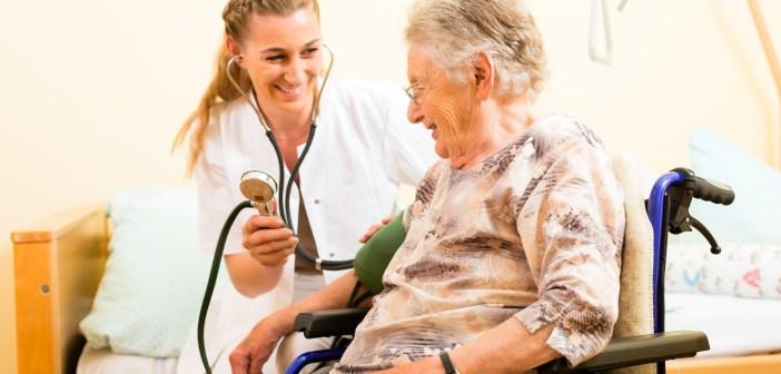Medicaid health care
