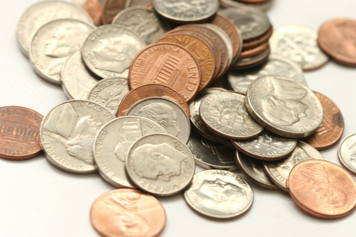 change money minimum wage