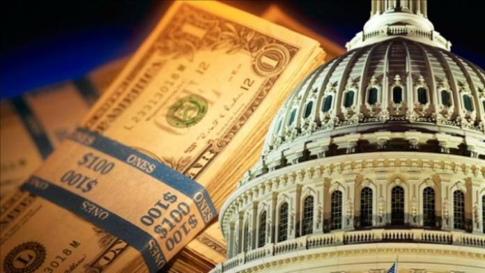 Capitol Hill_Congress_budget_money