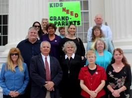 Kids need grandparents