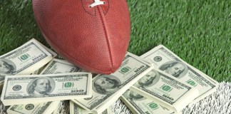 football sports money