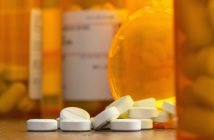 prescription pill opioids
