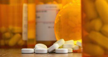 prescription pill opioids