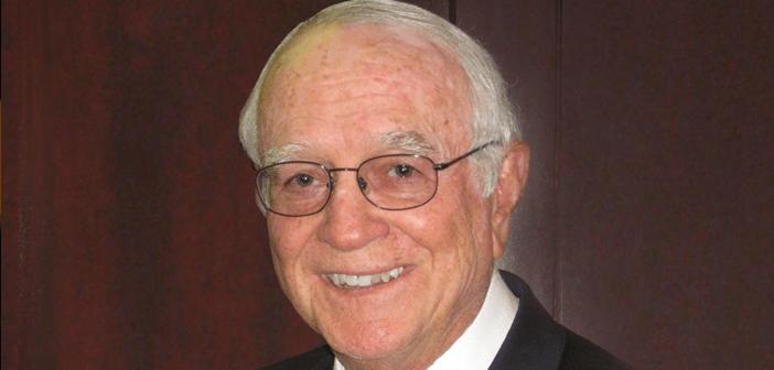 Garry Drummond
