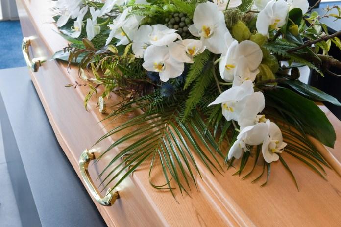 casket coffin