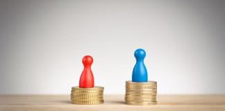 equal pay_gender wage gap