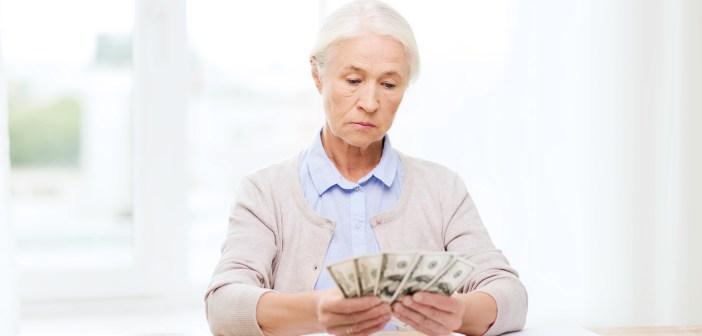 senior citizen money
