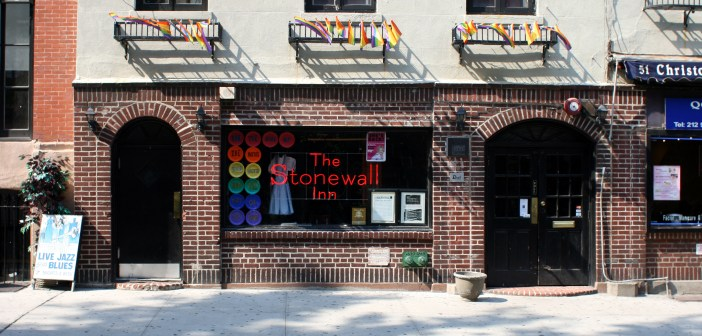 Stonewall Inn NYC