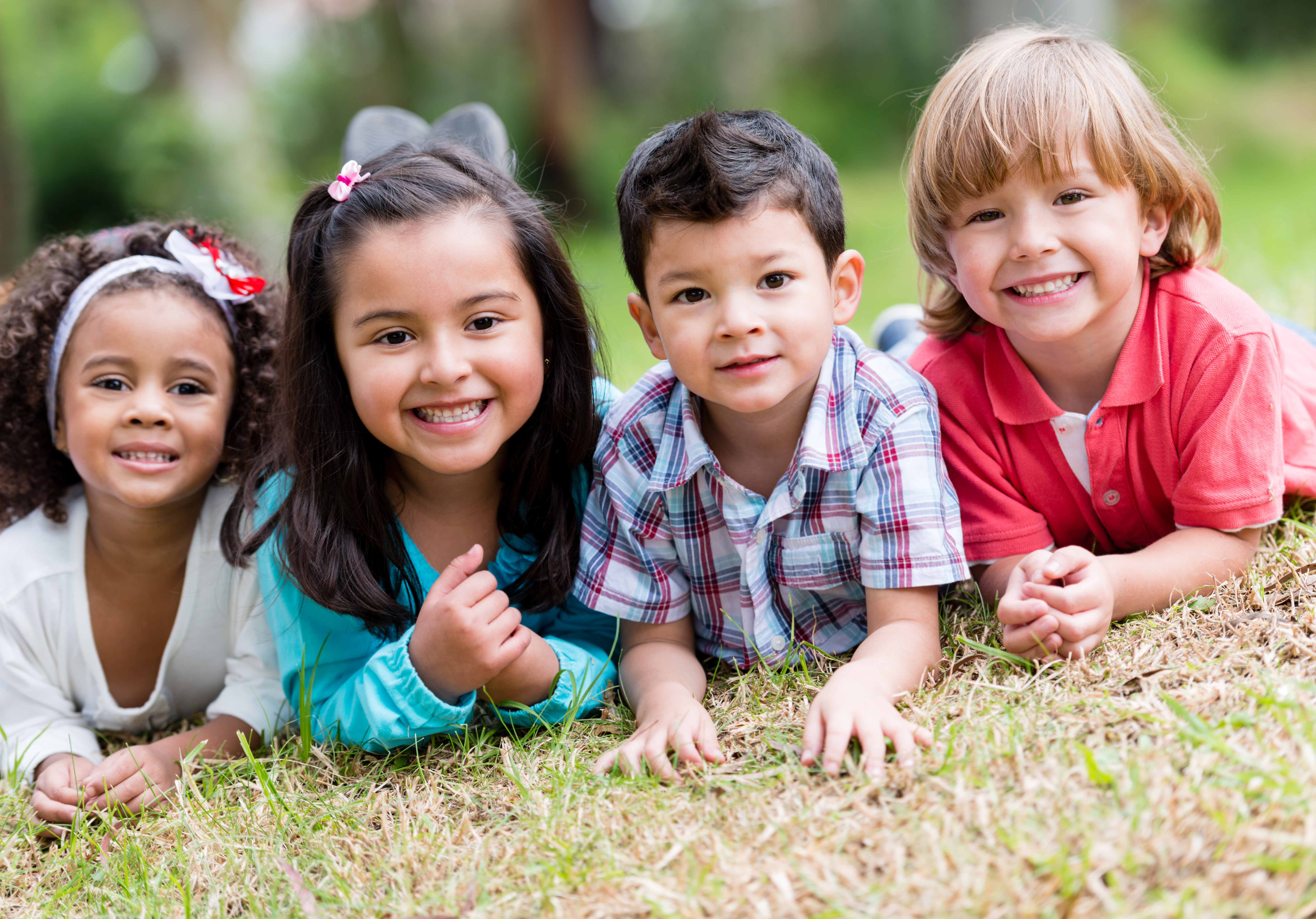 May is National Foster Care Month; Foster parents needed