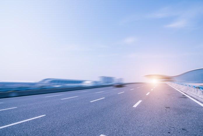 road highway