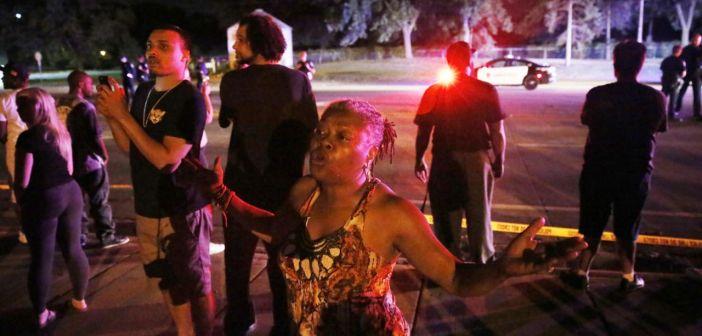 Philando Castile shooting