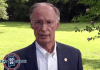Robert Bentley special session announcement