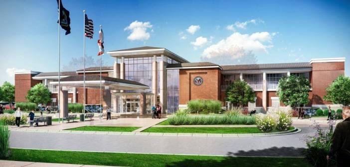 New Mobile VA clinic