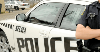 Selma police officer