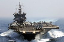 United-States-Navy-Uss-Enterprise-Cvn-65-Aircraft-Carrier-Military