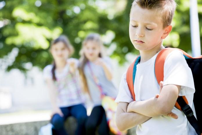 kids school bullying