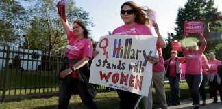 women-for-hillary-clinton_gender