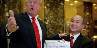 donald-trump-and-softbank-from-japan