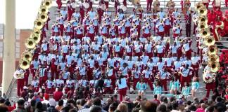 Talladega College band