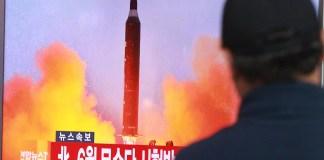 US North Korea Nuclear