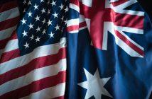 australia united states